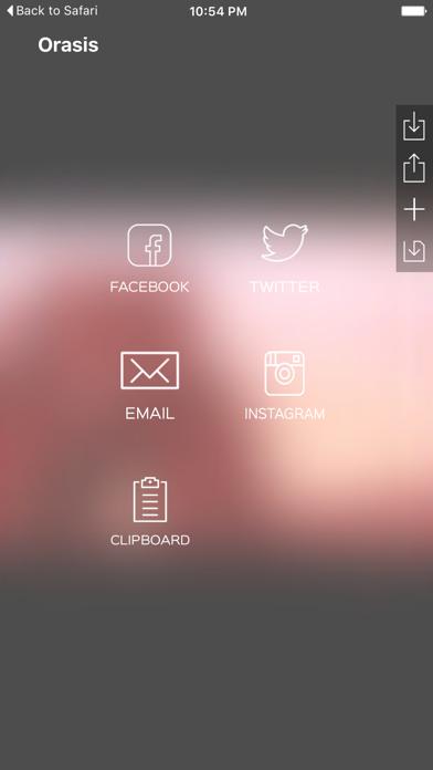 OrasisHD Скриншоты7