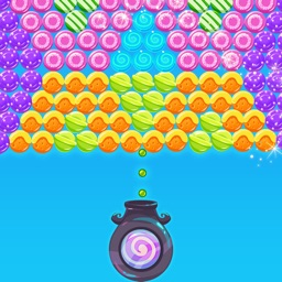 Bubble Shooter New Game Arcade