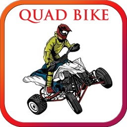 Most Wanted Speedway of Quad Bike Racing Game