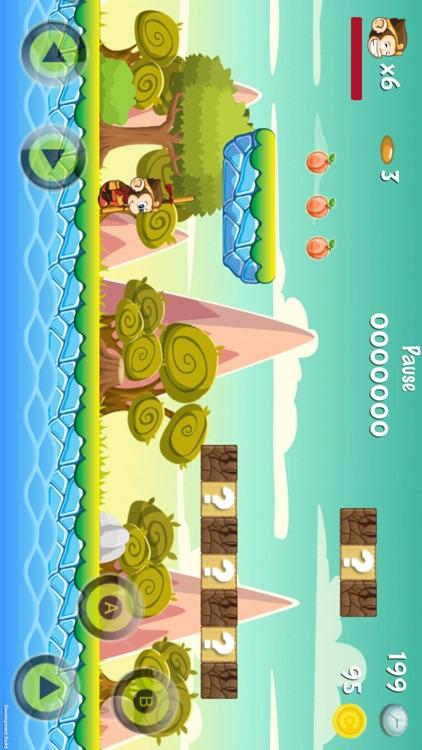 Kong Hero screenshot-3