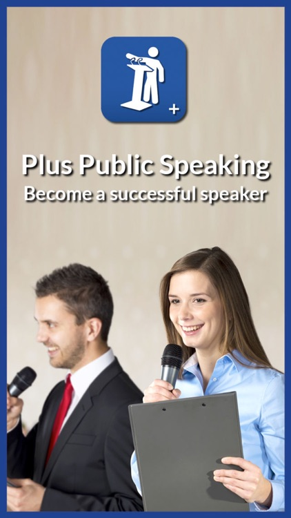 Public Speaking: To become a successful speaker