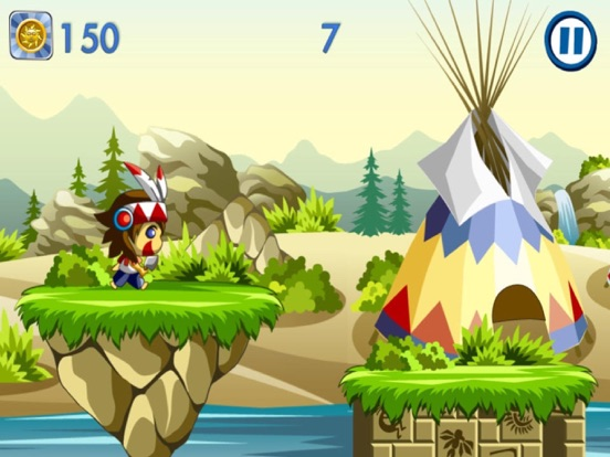 Apache Warrior Adventure 2017 screenshot 9