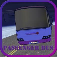 Activities of Adrenaline Rush of Purple Passenger Bus Simulator