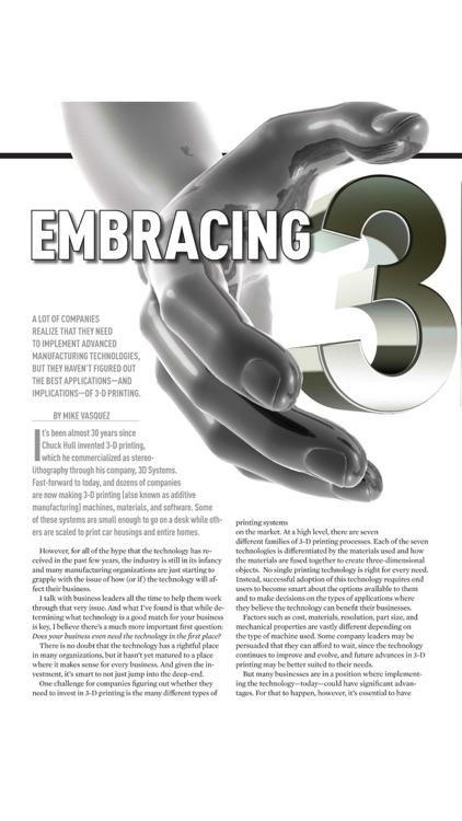 Mechanical Engineering Magazine screenshot-3