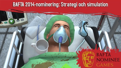 Screenshot for Surgeon Simulator in Sweden App Store