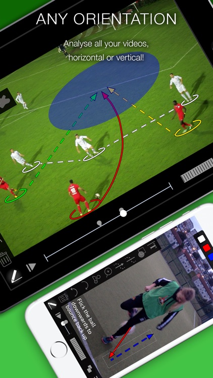 CoachCam - Video Analysis screenshot-4