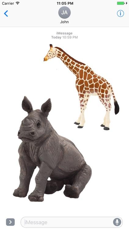 Mojo Animals