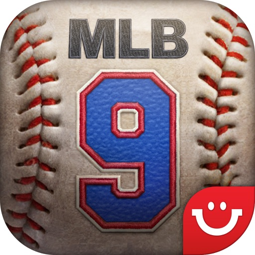 MLB 9 Innings Manager icon