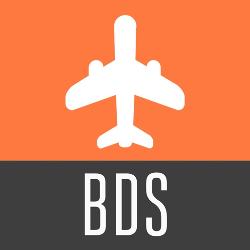 Brindisi Travel Guide and Offline City Map