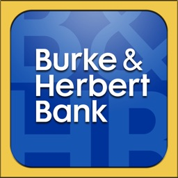 Burke & Herbert Bank Mobile Banking for iPhone