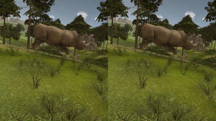 VR Forest Animal Adventure screenshot-3