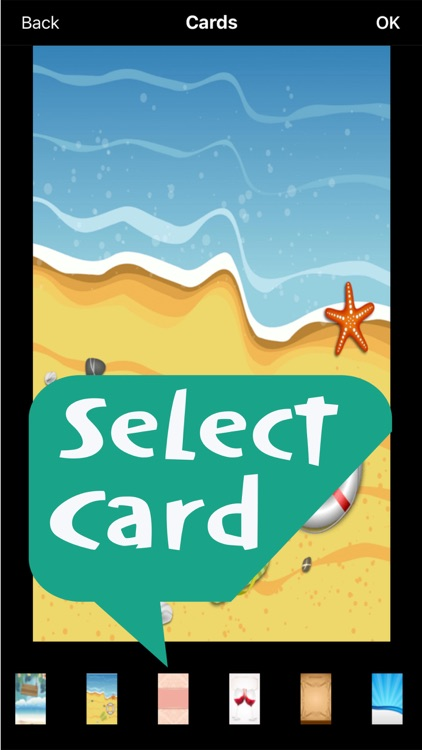 Party Invitation Card Maker screenshot-3