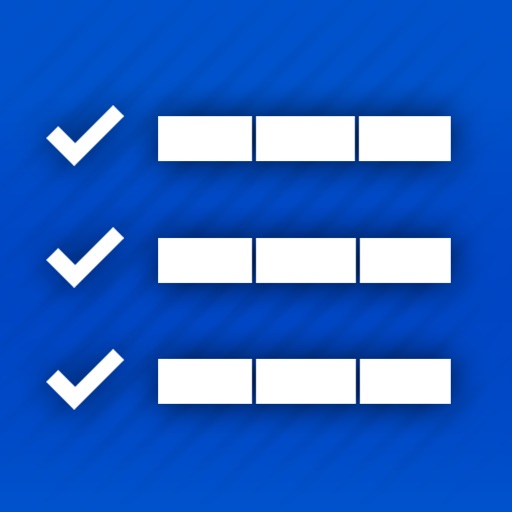 List Master - Create Lists Your Way