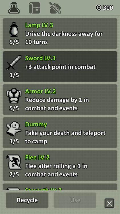 Ancient Legacy screenshot-3