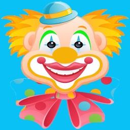 Killer Clown Chase  - shift ravenhurst buzzsaw