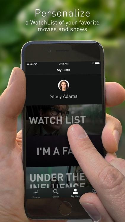 Fan TV screenshot-3