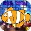 海洋 脑 训练 小游戏 对于 孩子 和 成年人 水族馆 拼图 益智 hd