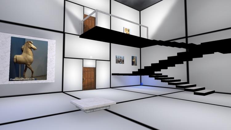 3D Gallery screenshot-4