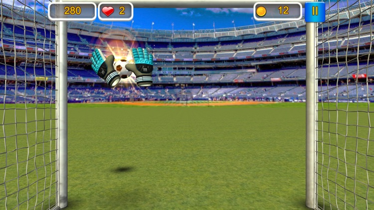 Super Goalkeeper screenshot-3