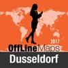 Dusseldorf 离线地图和旅行指南