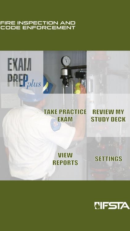 Fire Inspection Code Enforcement 8 Exam Prep Plus