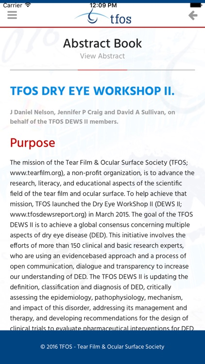 TFOS 2016  Abstract Book screenshot-0