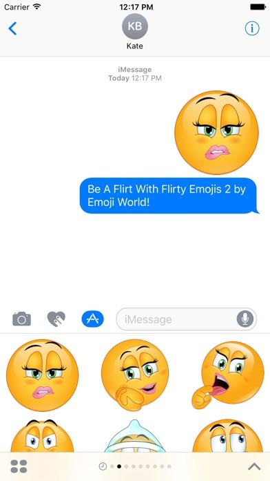 Flirty apps