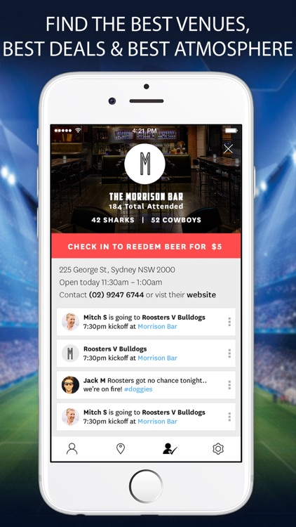 Game On: The Ultimate App for Sports Fans screenshot-3