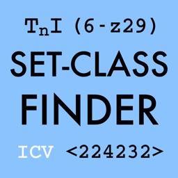 Set-Class Finder