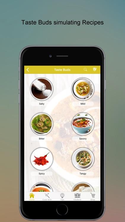 Healthy Soup Recipes - SMART Offline Cookbook