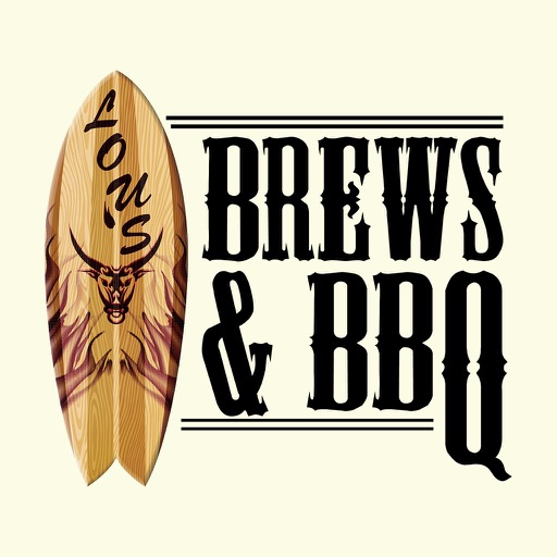 Lou's Brews and BBQ