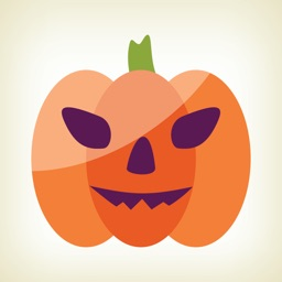 Crazy Halloween Sticker for iMessage #17