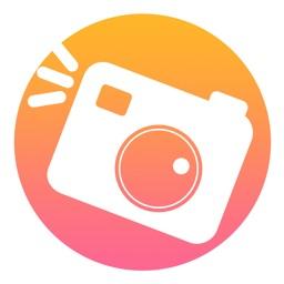 daydayCamera-Photo Editor & Pic Collage