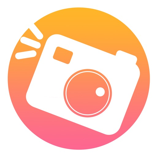 daydayCamera-Photo Editor & Pic Collage