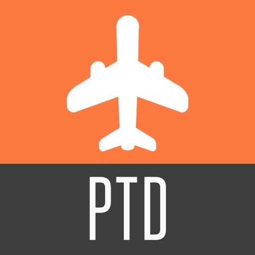 Potsdam Travel Guide and Offline City Map