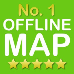 Umbria No.1 Offline Map