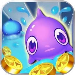 FishingKings3D-Chinese Big Fish Casino Slots Game