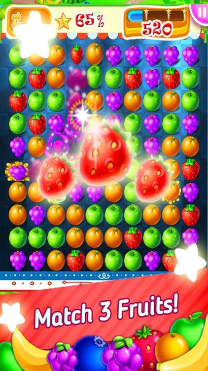 Juice Fruit Pop - New Smasher