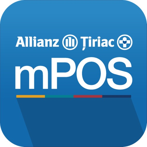 Allianz-Tiriac mPOS iOS App