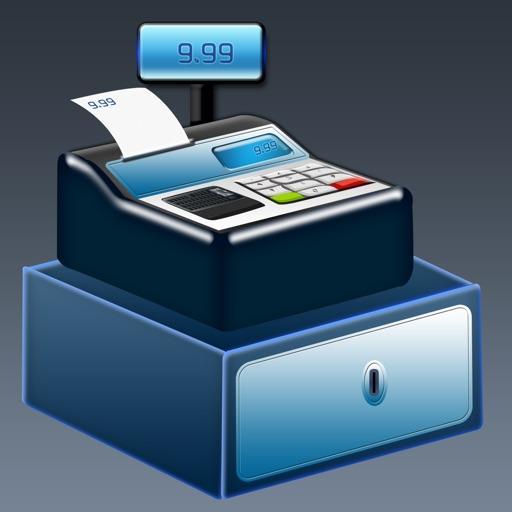 Food Truck Cash Register