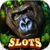 Super Fortune Gorilla Jackpot Slots Casino Machine Ranking
