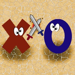 X vs O - Tic Tac Toe!