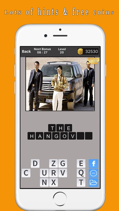 SceneIt Movie Quiz - Cinema Guess The Movie & Film Trivia Game free Coins hack