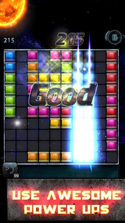 Brick Blocks - Bricks Breaker screenshot-3