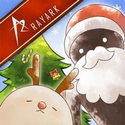 Rayark All-Star Stickers (Winter Version)
