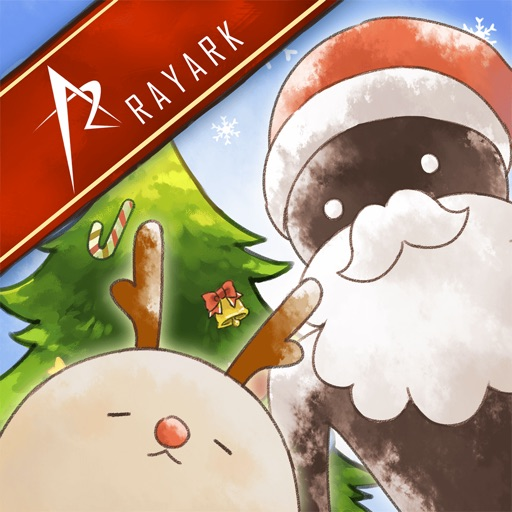 Rayark All-Star Stickers (Winter Version)