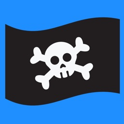 Pirate Stickers - Yar!