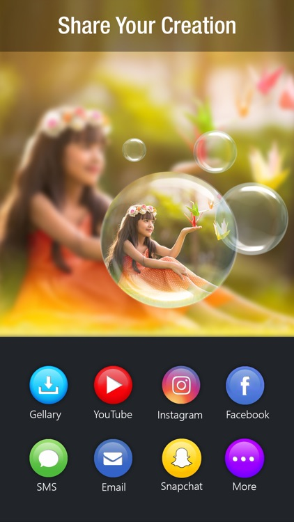 Pip Camera - Photo Collage Maker For Instagram screenshot-4