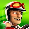 Joe Danger Infinity (AppStore Link)