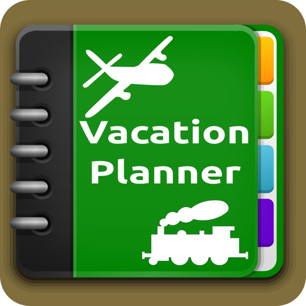 vacation planner on the app store. Black Bedroom Furniture Sets. Home Design Ideas